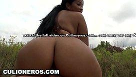 CULIONEROS - Latina Sofia Shows...