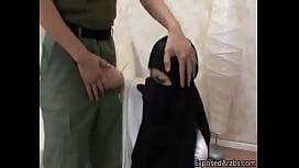 Muslim Wife shocked American...
