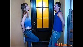 18videoz - Dormitory sex story Angela