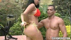 Paola so hot latina...