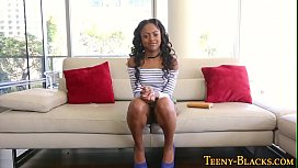 Ebony amateur pov rides...