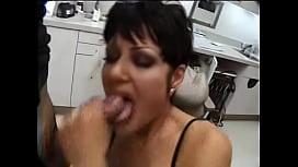 Jeanna Fine - Blowjob Handjob...