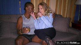 BLACKEDRAW Girlfriend Surprises Her...