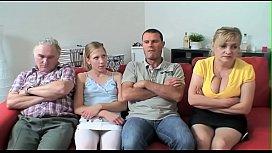 KIK: Alisas69 - Family movie...