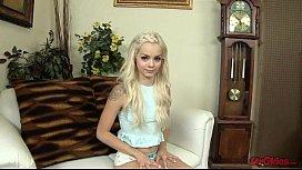 Teen Elsa Jean Cum...