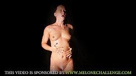 Wendy Moon takes sensual...