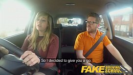Fake Driving School 34F...