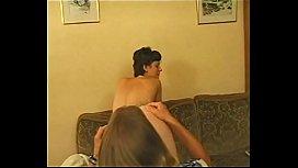 amatoriale ragazza casalinga fa sesso anale