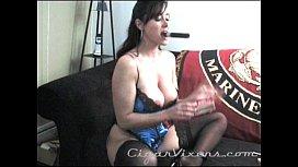 Christina Carter, Cigar Vixens...