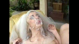Kelly Wells Gangbang Bride
