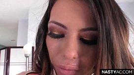 TS beauty Chanel Santini...