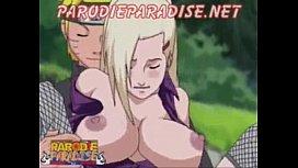 Naruto x Ino sex...