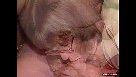 Beautiful German Granny...