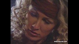 Rita Faltoyano, the Busty...