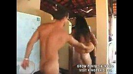 Apostando a esposa safada no jogo elise laurenne porn