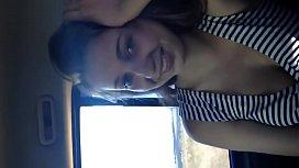 Amateur russian girl suck in car - www.stripmenow.com