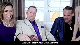 DaughterSwap - Hot Slutty Daughters...