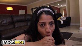 BANGBROS - Big Ass and Big Tits Latina Maid Nadia Ali Fucked By J-Mac