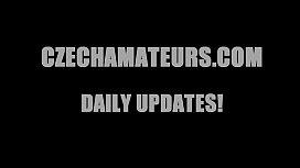 CZECH AMATEURS - REDHEAD GF...