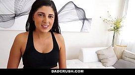 DadCrush - Step Daughter Begs...