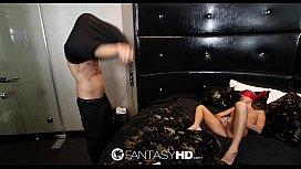 FantasyHD - Gina Gerson BDSM...
