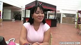 CULIONEROS - Puta Colombiana With...