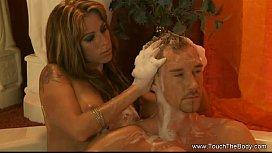 Turkish Massage From Golden...