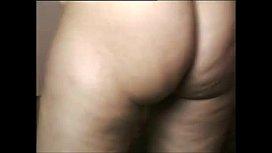 Big Butt Latina fucked...