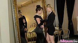 Twistys - Charlotte Stokely, Jenna...