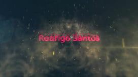 Rodrigo Santos e Casal Maduro de Niteroi comi a esposa do amigo com ele gravando, foi demais!!