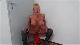 Annabelle Dangel Red huge...