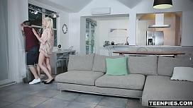 Big Tits Teen Creampie...