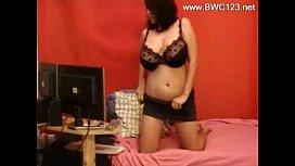Amazing natural HUGE chested webcam babes! Shortmix