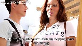 SEXMEX.xxx - Nicky Ferrari...