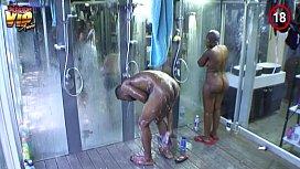 Big Brother Africa Hotshots...