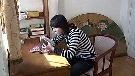 Zhang XiaoYu Chinese hot...