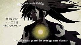 Dororo 03 legendado Brasil