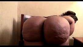 Big Butt Booty...