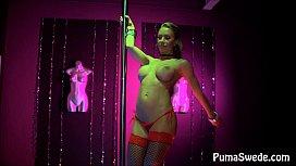 Strip Club Lesbians Puma...