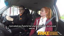 Fake Driving School Cute...