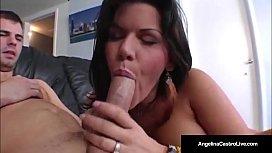 Cuban Sex Princess, Angelina...