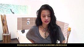 CARNE DEL MERCADO - Adolescente...