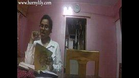 Indian Aunty Sex Horny...