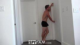 SpyFam Huge dick brother...