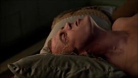 Spartacus sex scenes...