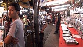 Patpong Night Thailand