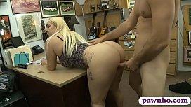 Big ass and big...