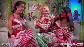 Jessica Jaymes, Nikki Benz...