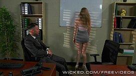 Wicked - Jillian Janson knows...