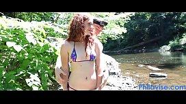 PHILAVISE- Creek fun with...